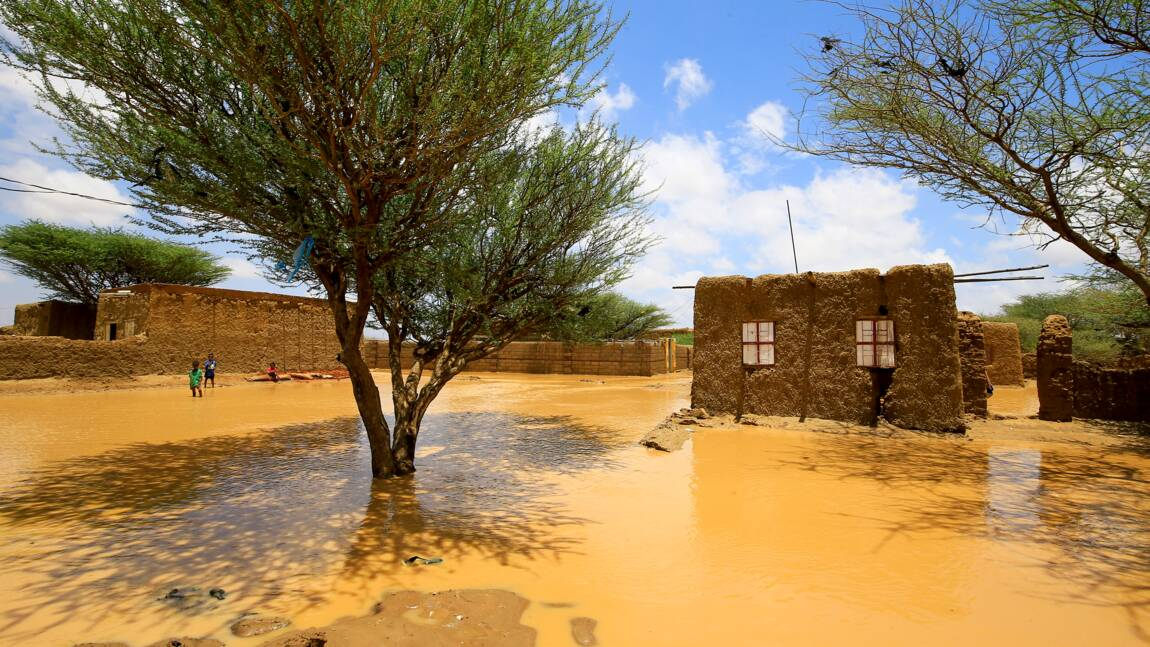 Soudan: les inondations ont fait 77 morts