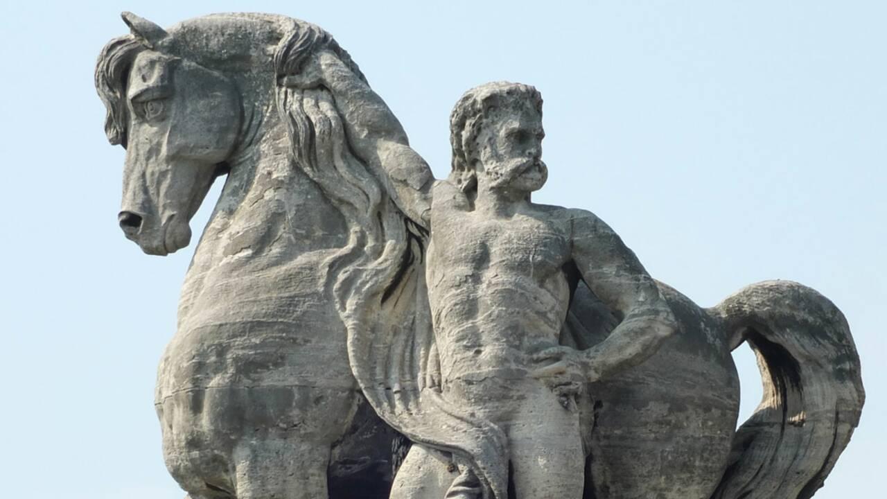 De la conquête de la Gaule à la chute de l'Empire romain : les dates clés