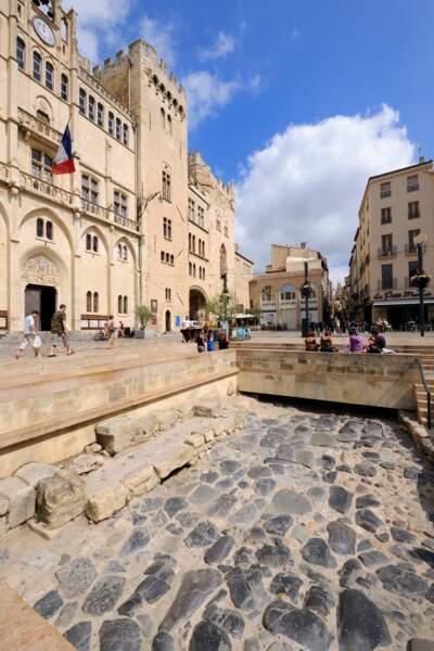 A Narbonne, une nécropole exceptionnellement conservée