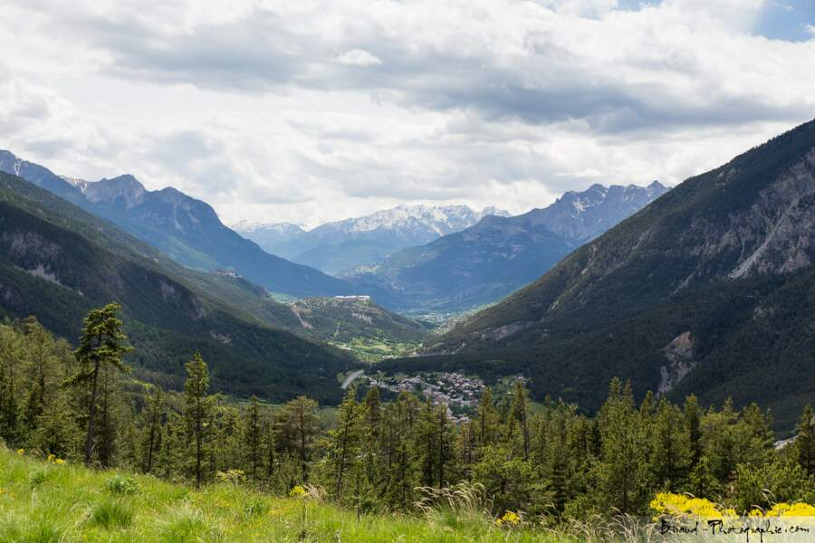 """Summae Alpes : le col de Montgenèvre, une """"autoroute"""" antique"""