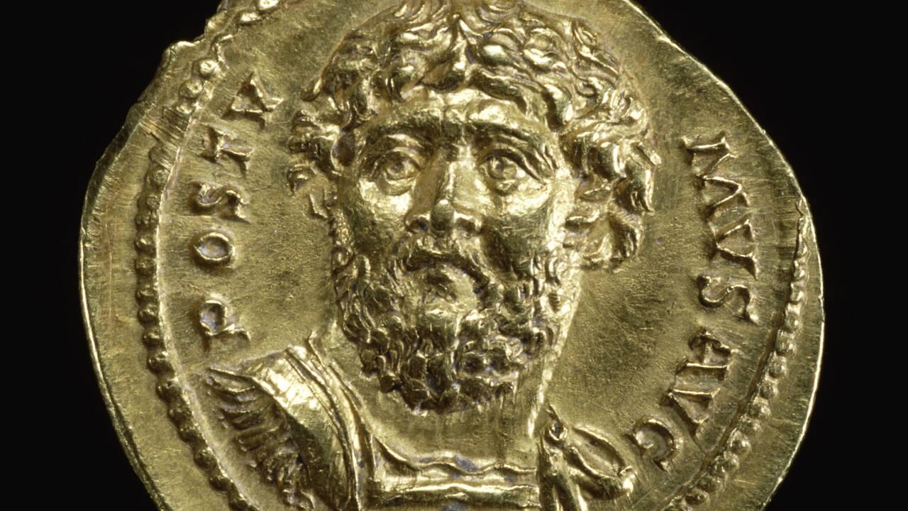 Postumus, l'éphémère empereur des Gaules