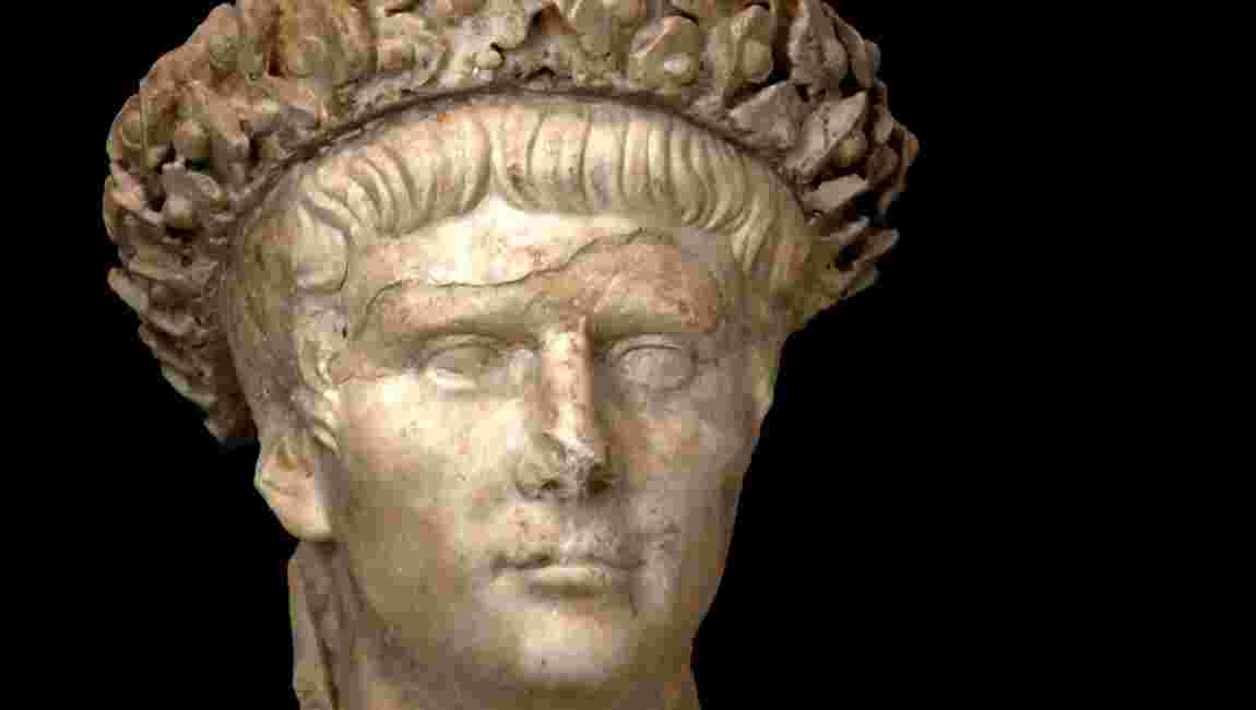 Claude, l'empereur qui fit des Gaulois des Romains