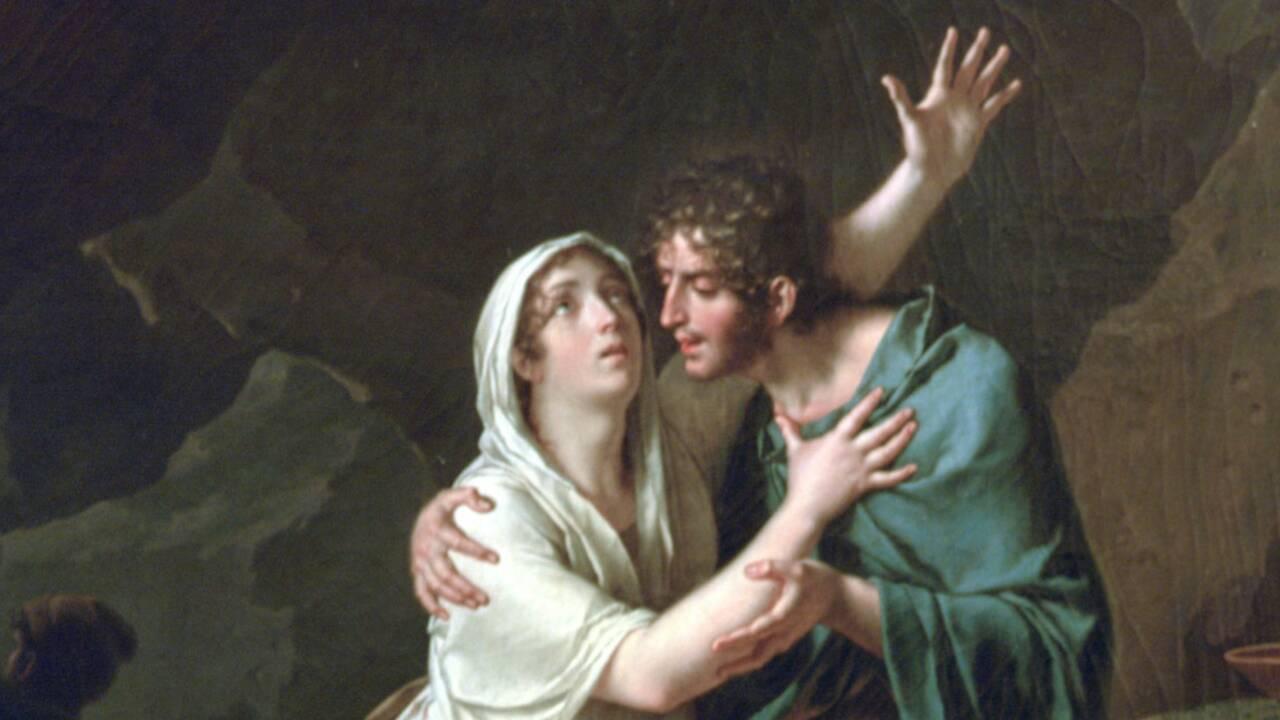 Julius Sabinus, le Gaulois qui se prenait pour César