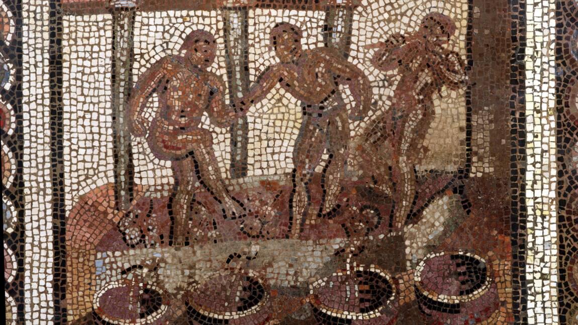 Quand le vin descendait le Rhône