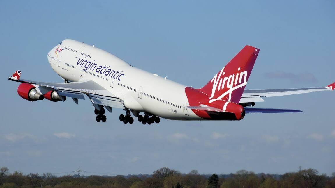 Cette compagnie aérienne vous rembourse jusqu'à 560.000 euros en cas d'infection au coronavirus