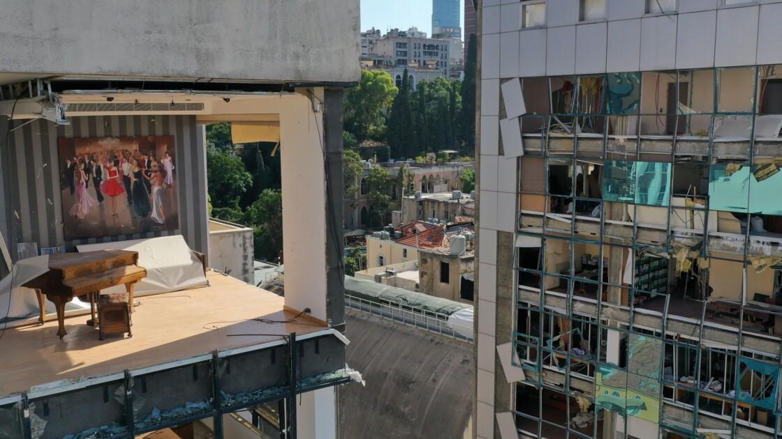 """Liban : l'Unesco promet une """"aide considérable"""" pour l'éducation et le patrimoine de Beyrouth"""