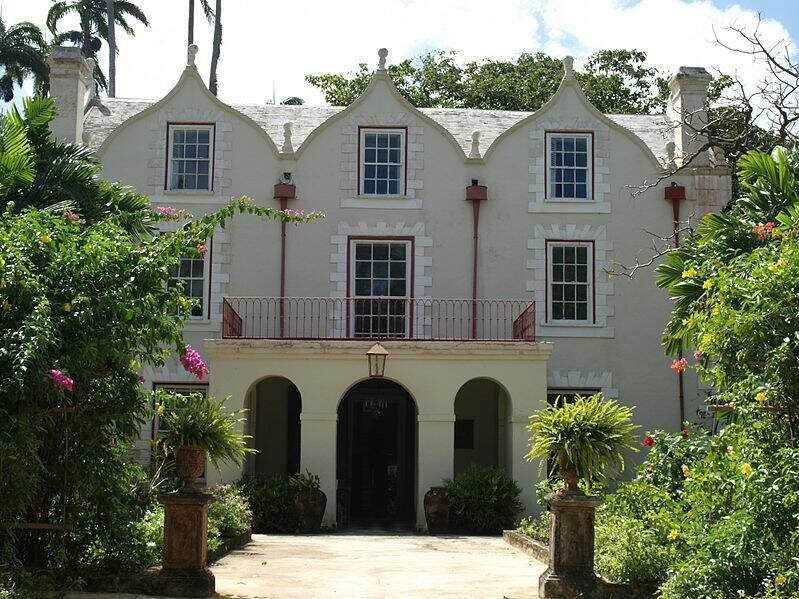 La Barbade
