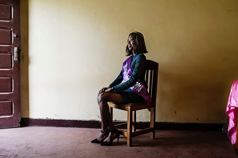 En attendant l'élection de Miss Centrafrique...