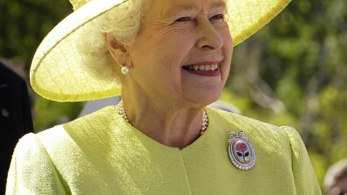 La reine Elizabeth : portrait d'une souveraine hors-normes