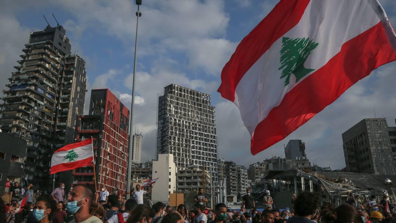 """Les dates à retenir depuis la création du """"Grand-Liban"""" il y a 100 ans"""
