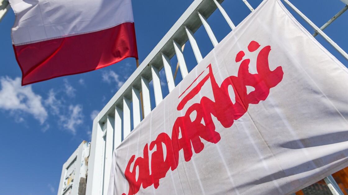 Il y a 40 ans naissait Solidarnosc, le célèbre syndicat polonais