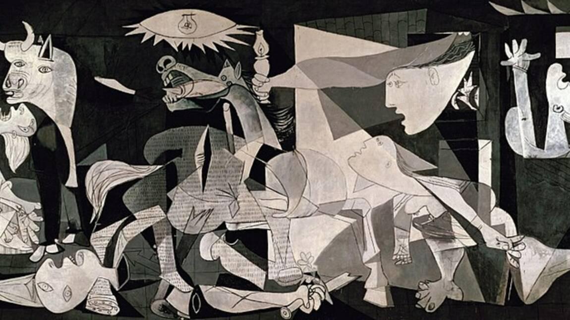 Qui était Pablo Picasso, l'inventeur du cubisme ?