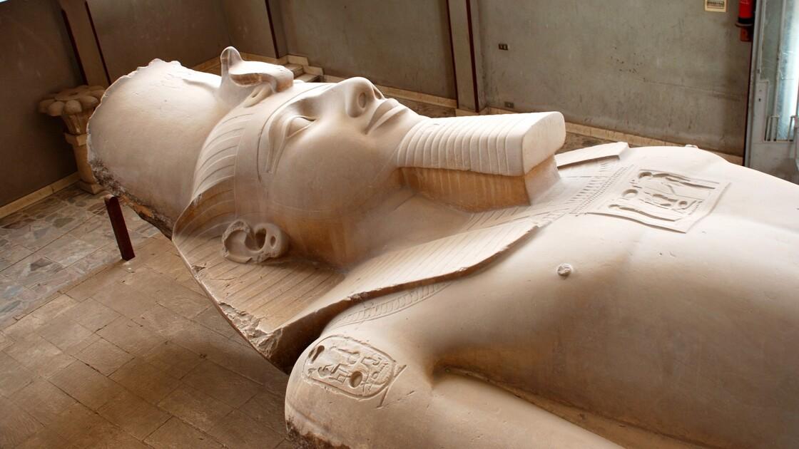 Pourquoi Ramsès II est-il le plus célèbre des pharaons?