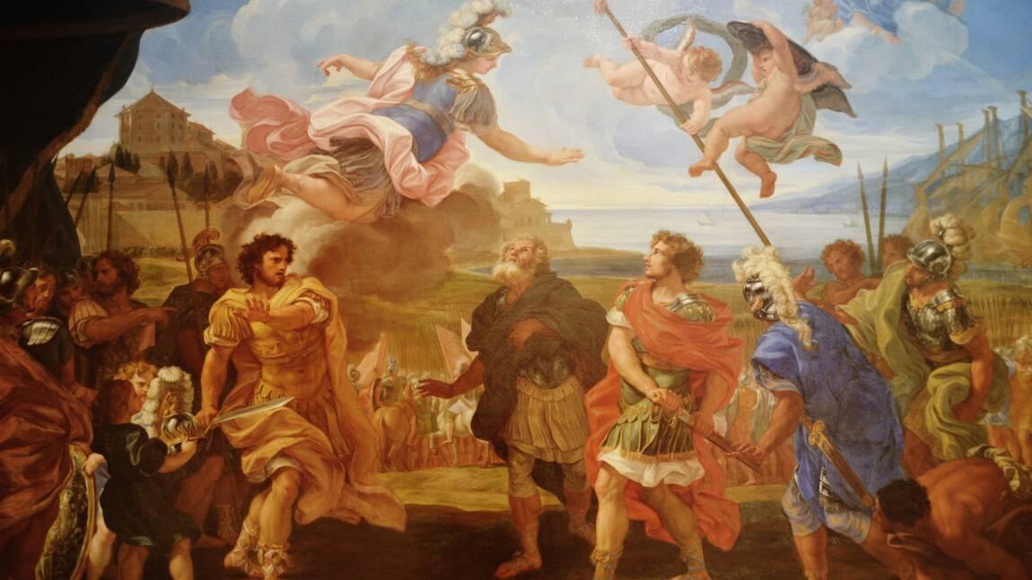 La Guerre de Troie a-t-elle vraiment eu lieu ?