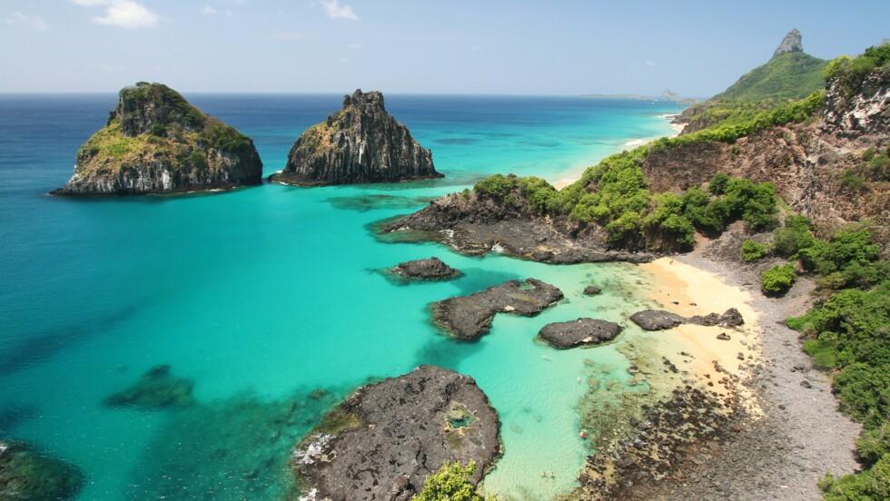 Covid-19 : cet archipel brésilien rouvre ses frontières mais uniquement aux touristes testés positifs