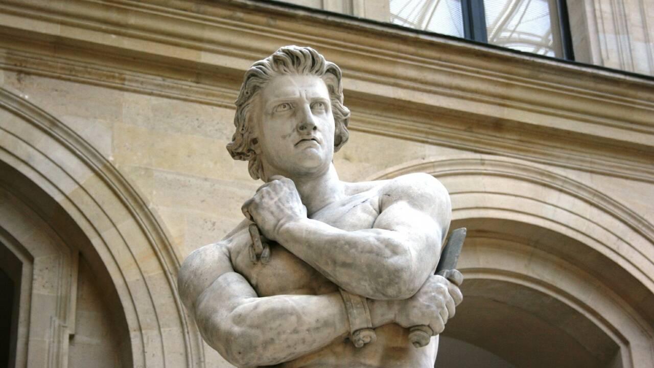 Qui était vraiment Spartacus, le gladiateur qui défia Rome ?