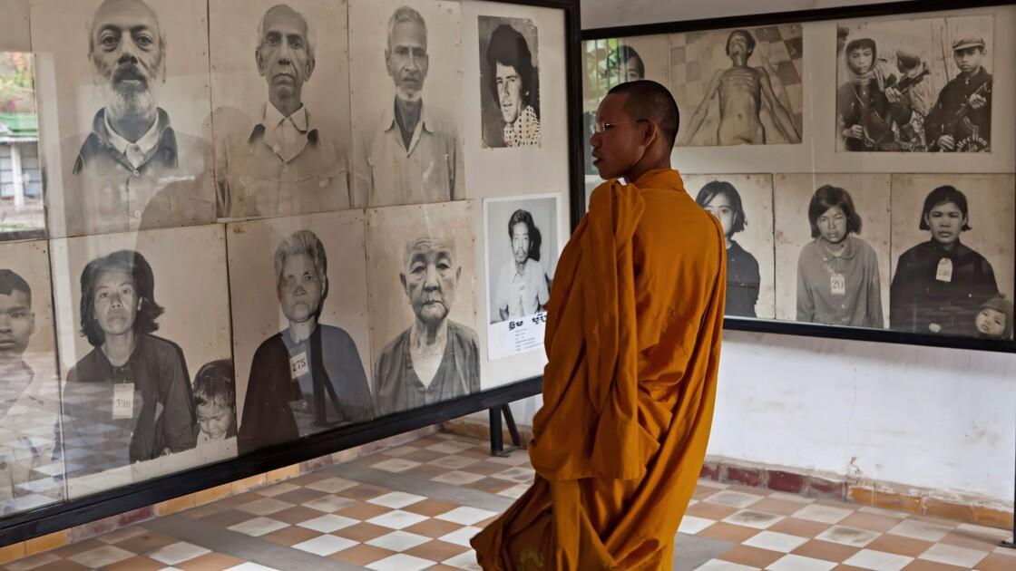 Cambodge : des atrocités des Khmers rouges au décès de Douch, bourreau du régime