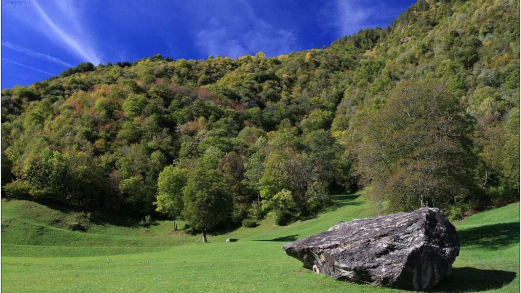 Vallée de Blenio