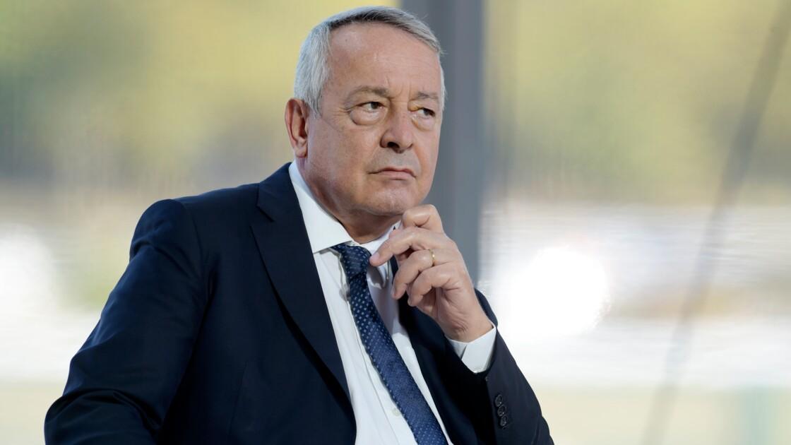 Le patron de Veolia invite celui de Suez à venir discuter