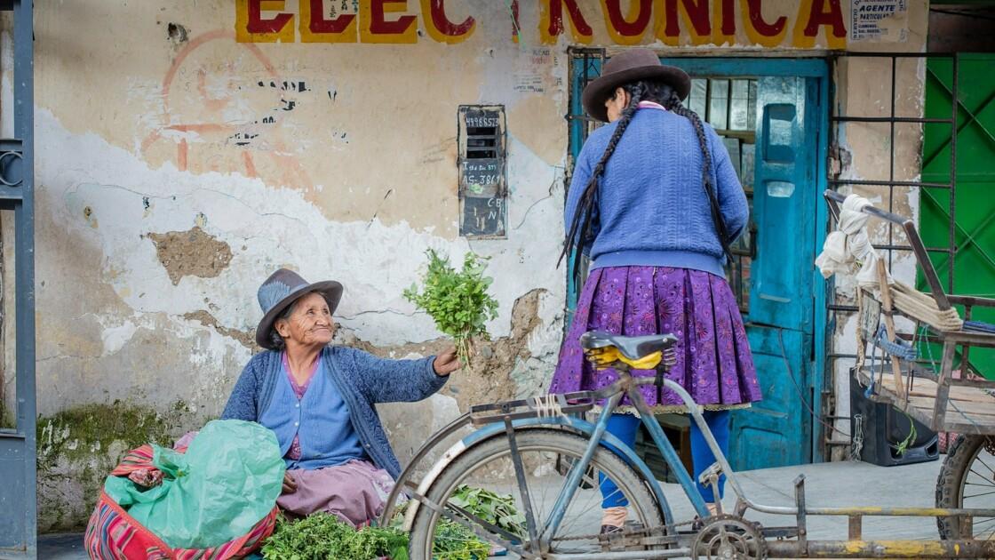 Coronavirus : le Pérou veut reprendre une partie des vols internationaux le 1er octobre