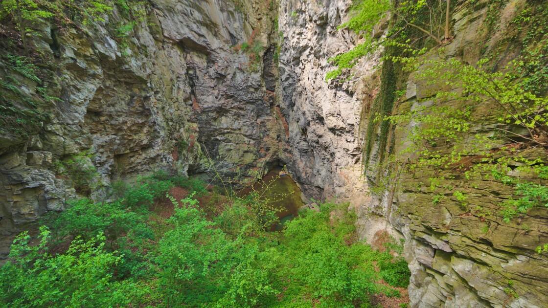 La grotte d'eau douce la plus profonde au monde serait encore plus profonde qu'on ne pensait