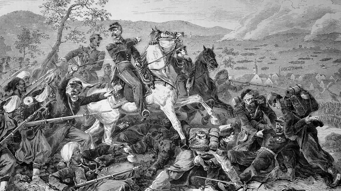 Il y a 150 ans, la IIIe République était proclamée