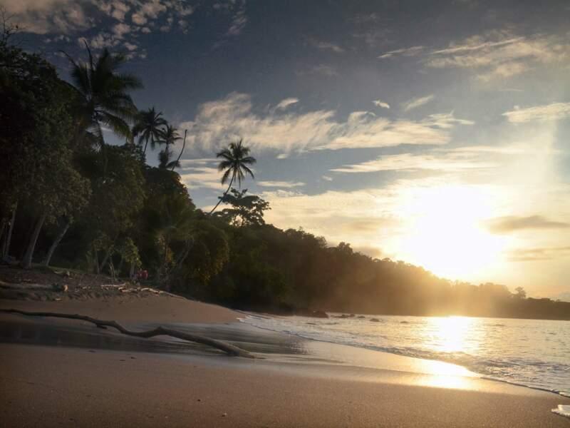 Bahia Drake : un paradis caché