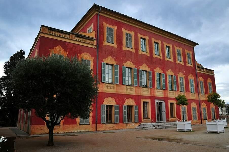 Le musée Matisse