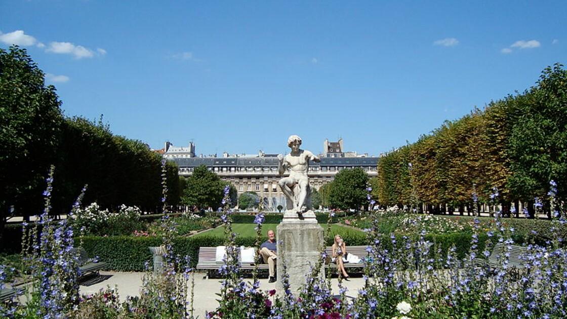 Quels sont les plus beaux jardins de France ?