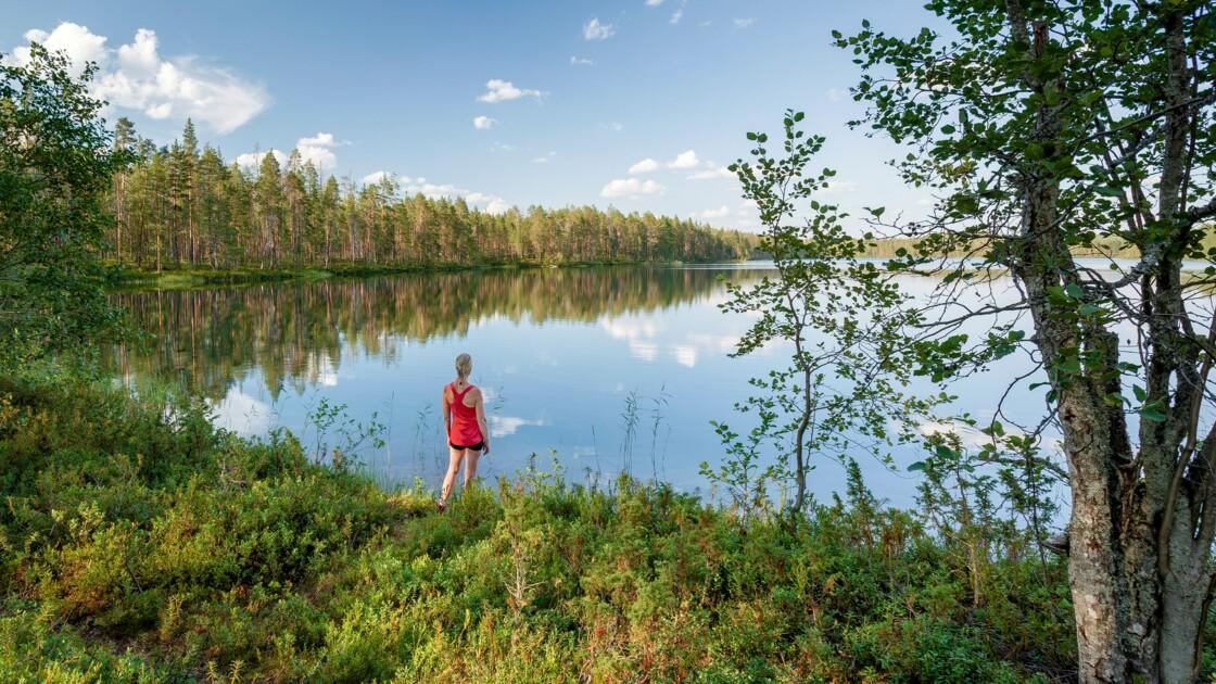Finlande : sept parcs nationaux pour vivre une expérience en pleine nature