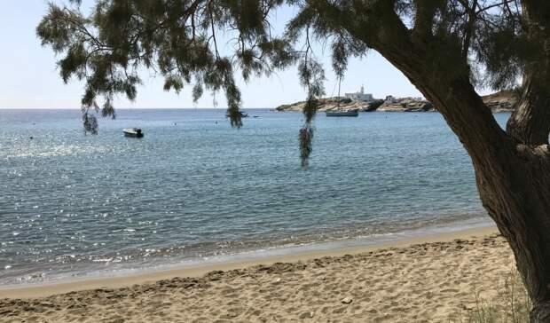 Grèce : voici les plages incontournables de l'île de Sifnos