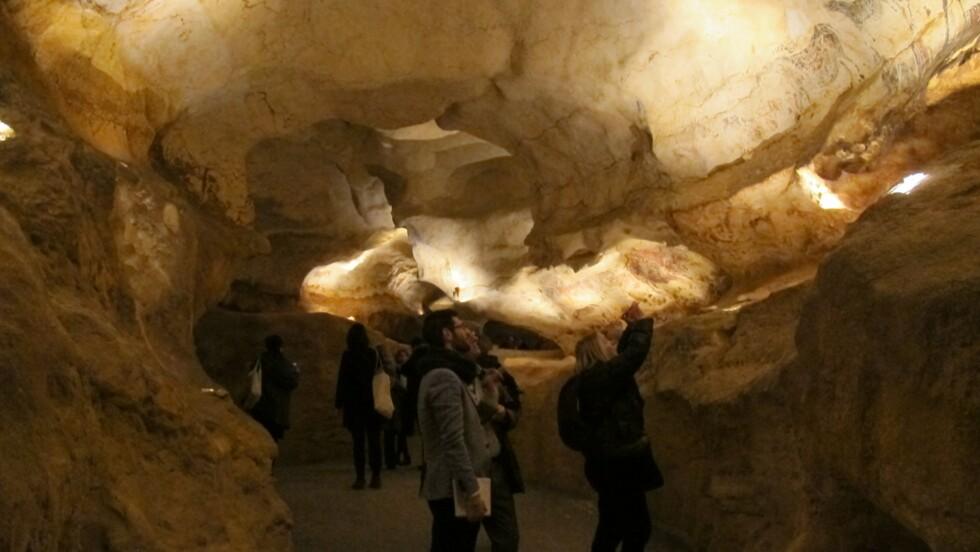 """Découverte il y a 80 ans, la grotte de Lascaux """"va mieux"""""""