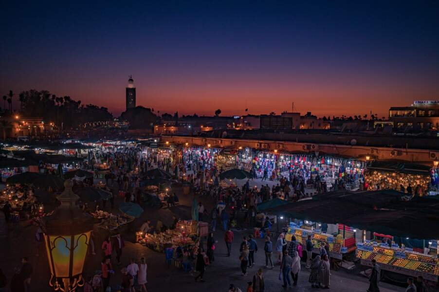 Covid-19 : vous pouvez désormais voyager au Maroc... à certaines conditions
