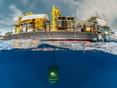 """""""Planète Méditerranée"""" : une expédition inédite dans les profondeurs de la grande bleue"""