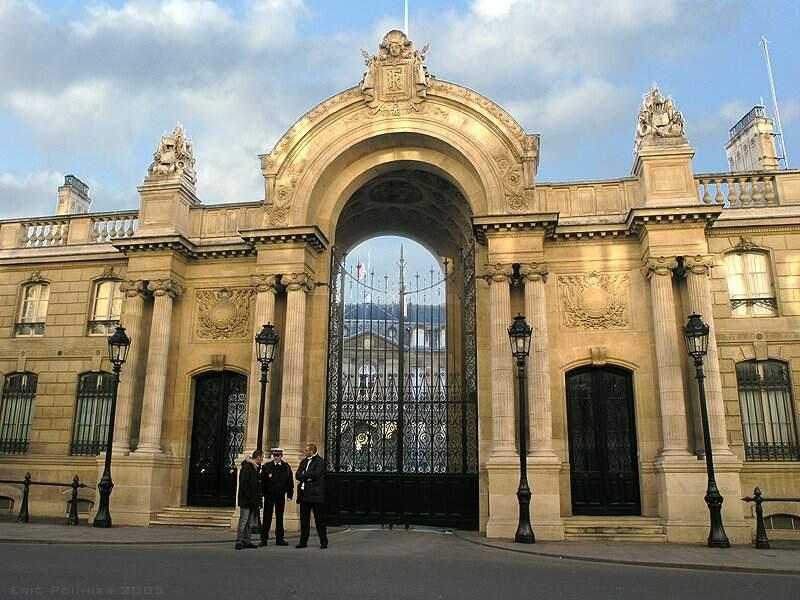 Palais de l'Élysée (Paris)