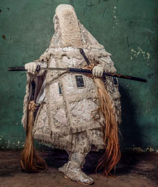L'ancêtre de tous les Yoruba