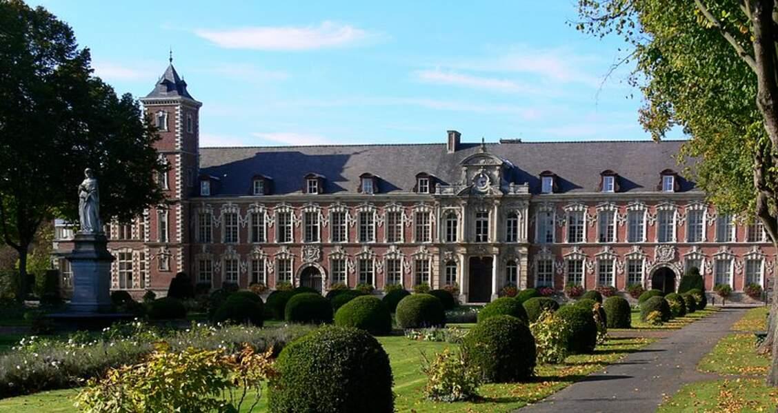 Hôpital Marguerite de Flandres (Hauts-de-France)