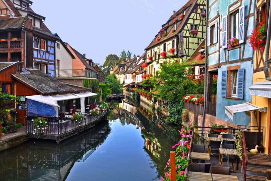 Colmar, Haut-Rhin