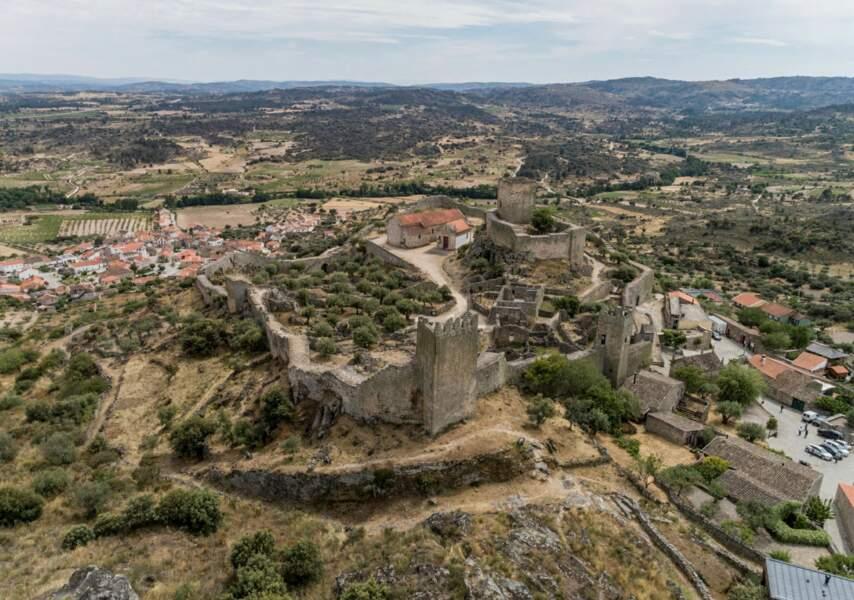 Les villages historiques sont préservés
