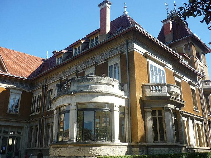 Villa Berliet (Rhône)