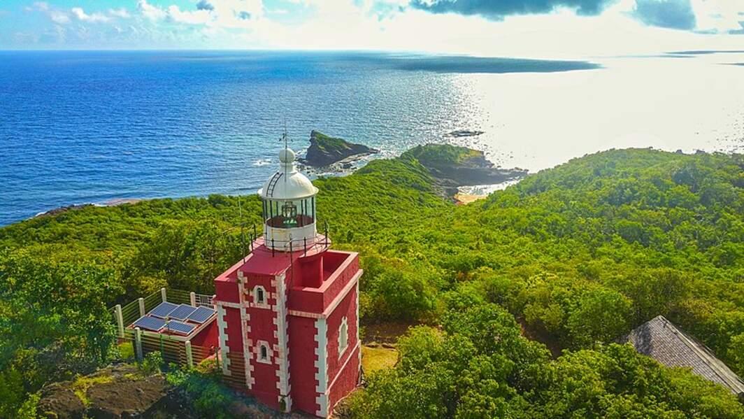 Phare de la Caravelle (Martinique)