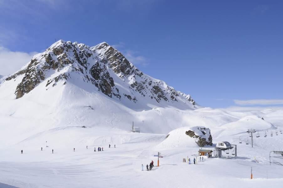 Col de la Loze (Savoie)