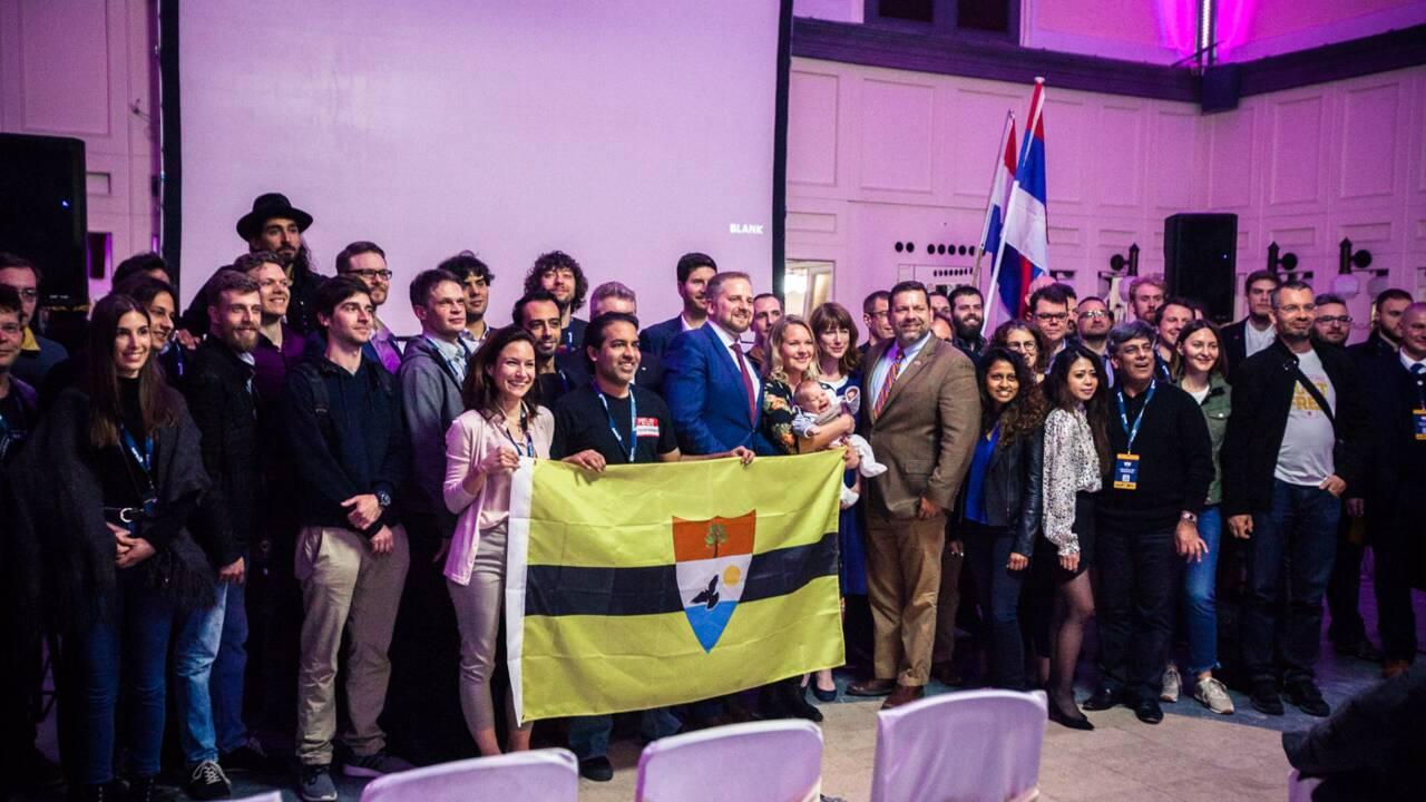 La micronation du Liberland : une utopie libertaire au milieu du Danube
