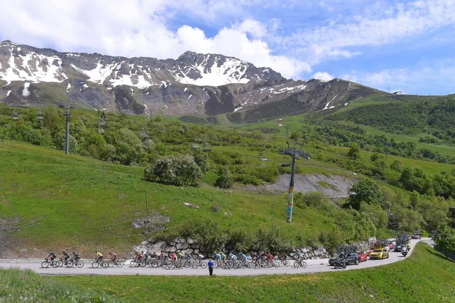 Méribel (Haute-Savoie)