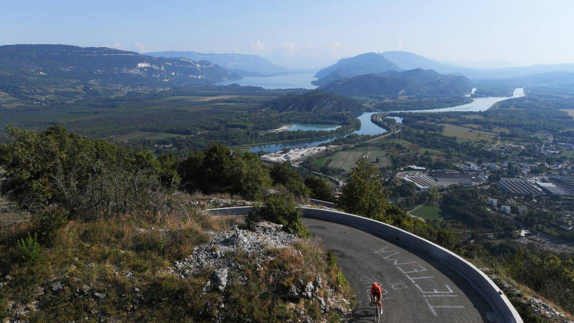 Les plus beaux lieux traversés par le Tour de France 2020