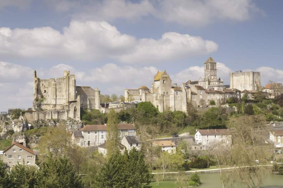 Chauvigny (Vienne)