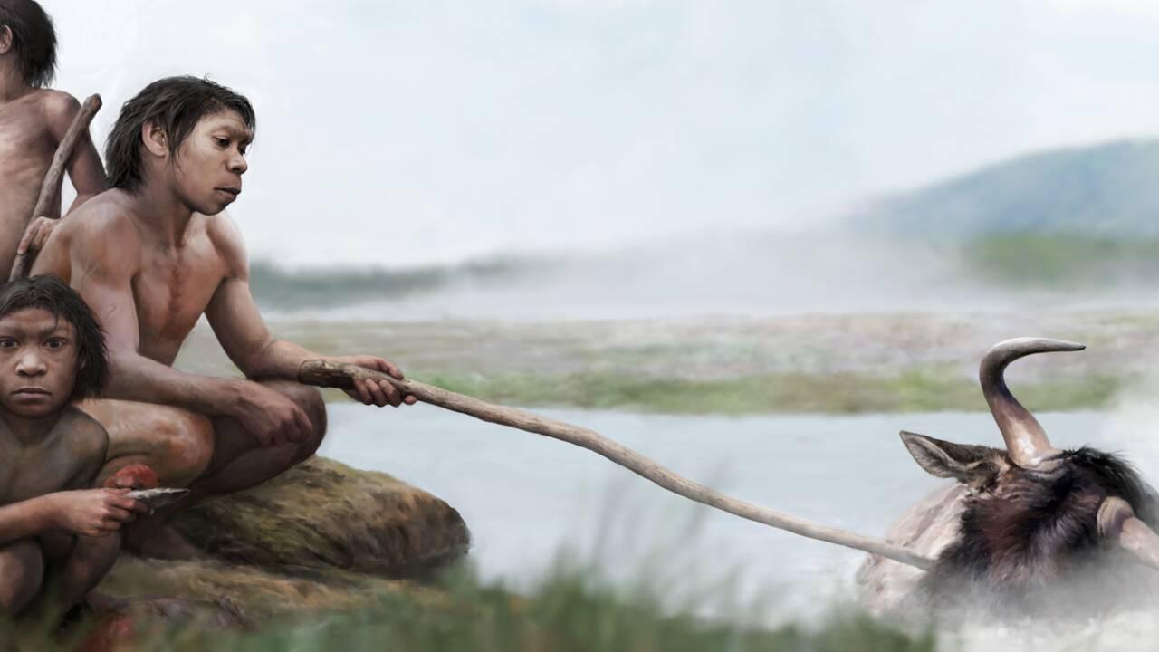 Tanzanie : voici (peut-être) comment les premiers hommes faisaient mijoter leur pitance