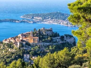 Les 20 plus beaux lieux traversés par le Tour de France