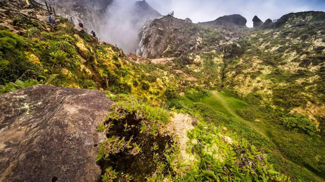 Guadeloupe : 5 îles pour un voyage grandeur nature
