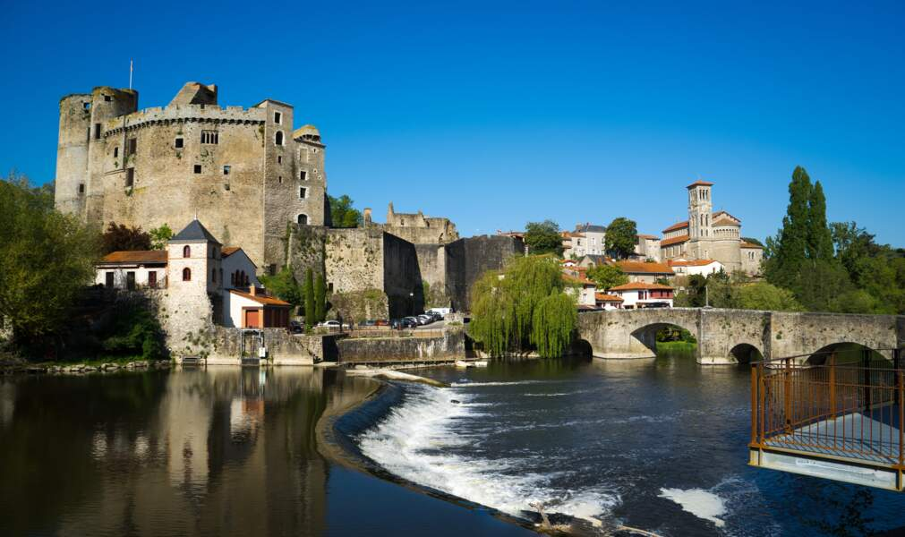 Clisson, Loire-Atlantique